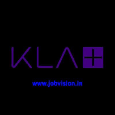 KLA Tencor Recruitment 2021