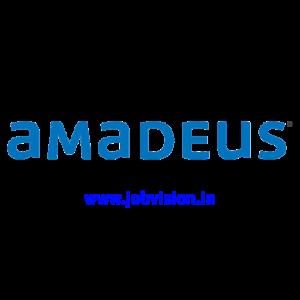 Amadeus Off Campus Drive