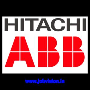 Hitachi ABB Off Campus Drive