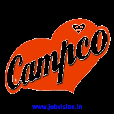 CAMPCO LTD Recruitment 2021