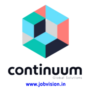 Continuum Global Off Campus Drive