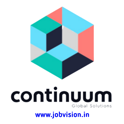 Continuum Global Off Campus Drive 2021