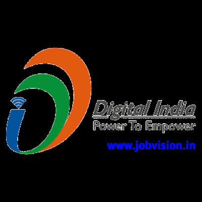 Digital India Corporation Notification 2021