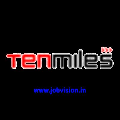 Tenmiles Technologies Off Campus 2021