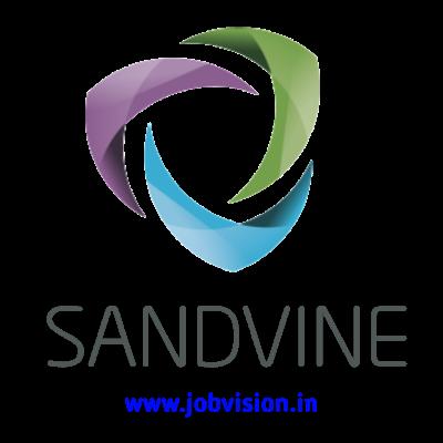 Sandvine Off Campus Drive 2021