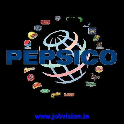 PepsiCo Off Campus Drive 2021
