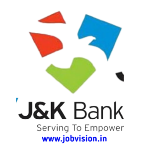 J and K Bank Recruitment