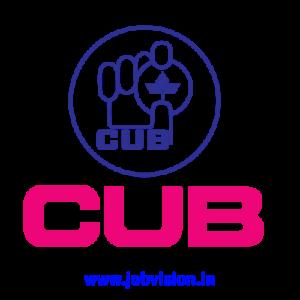 CUB Recruitment