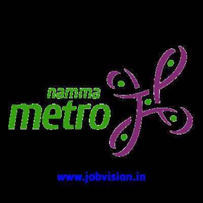 Bangalore Metro Rail Recruitment 2021