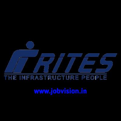 RITES Limited Recruitment 2021