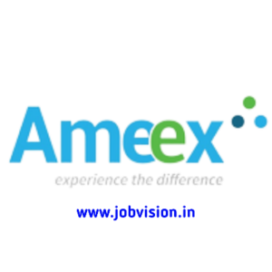 Ameex Technologies Off campus Drive