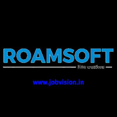 Roamsoft Technologies Off Campus Drive 2021