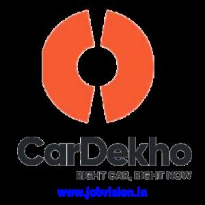 Cardekho Off Campus Drive