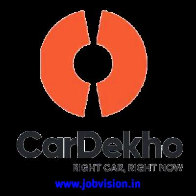 Cardekho Off Campus Drive 2021