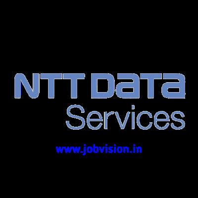 NTT Data Off Campus Drive 2021