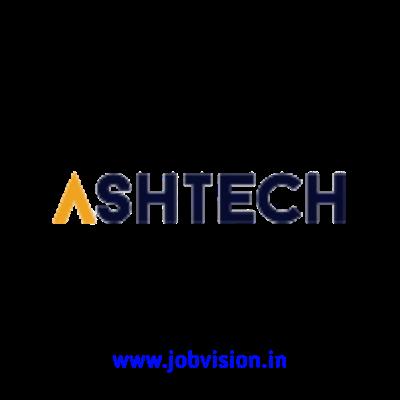 Ashtech Infotech Off Campus Drive 2021