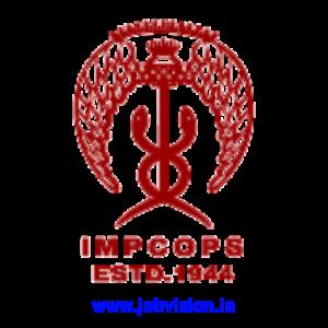 IMPCOPS Recruitment