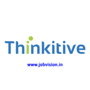 Thinkitive Technologies Off Campus Drive