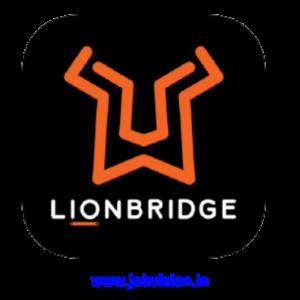 LionBridge Off Campus Drive