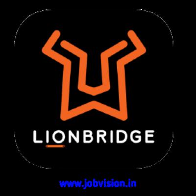 LionBridge Off Campus Drive 2021