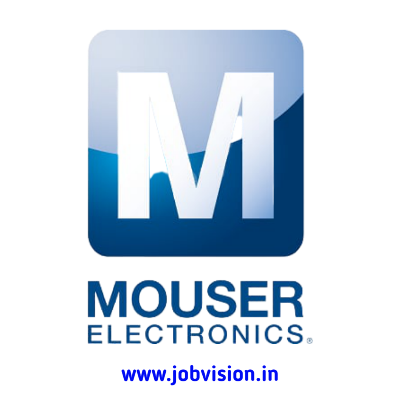 Mouser Electronics Off Campus drive 2021