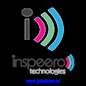 Inspeero Technologies Off Campus Drive