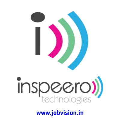 Inspeero Technologies Off Campus Drive 2021