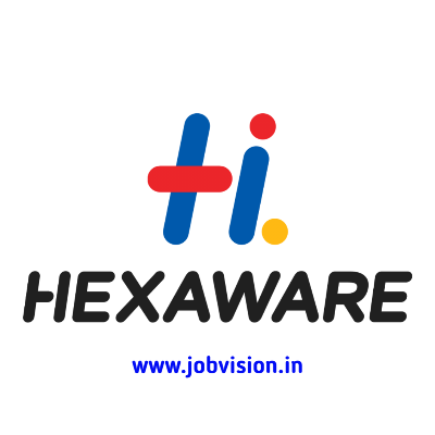 Hexaware Off Campus Drive 2021