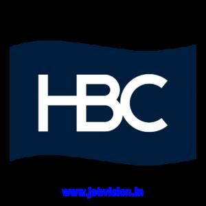 HBC India Off Campus Drive