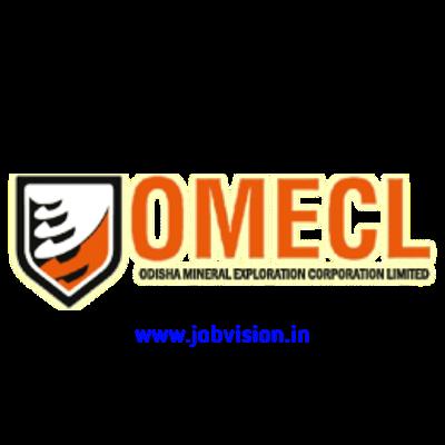 OMECL Job Notification 2021