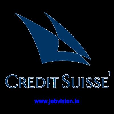 Credit Suisse Off Campus Drive 2021