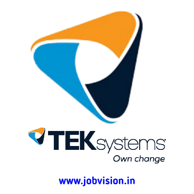 TEKsystems Global Off Campus Drive 2021