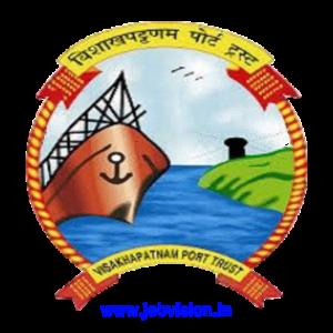 Visakhapatnam Port Trust Recruitment