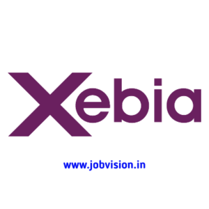 Xebia Group Off Campus Drive