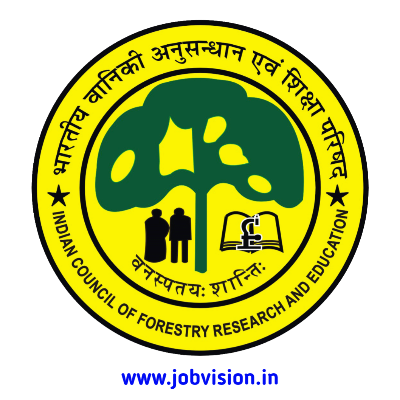 Himalayan Forest Research Institute Recruitment 2021