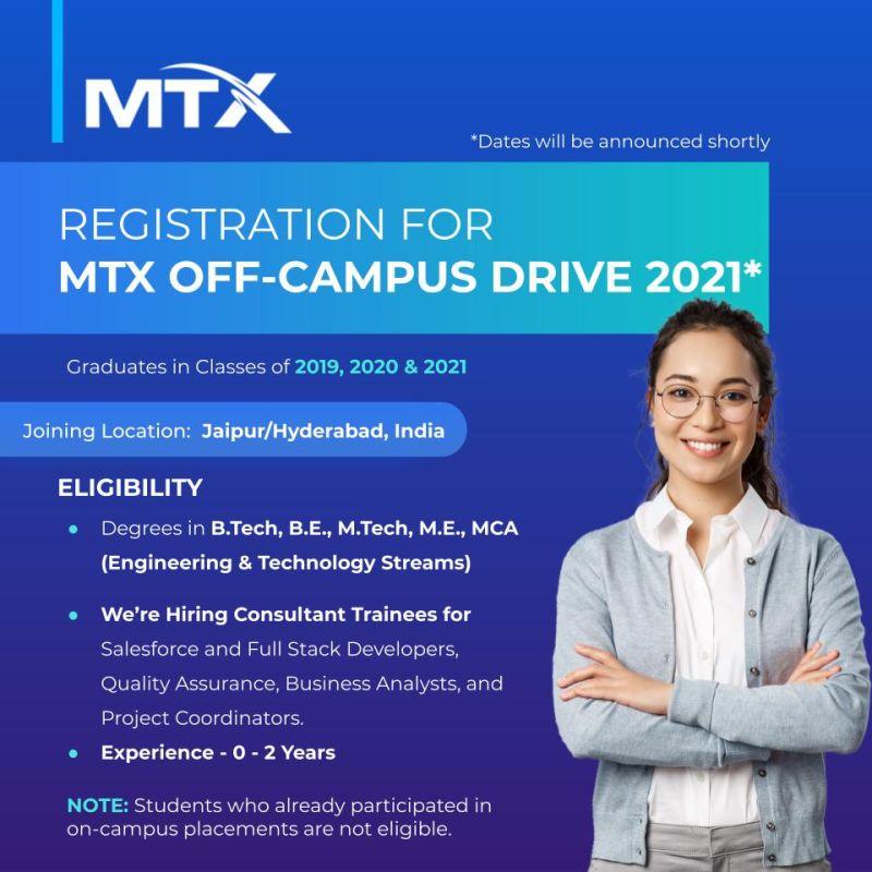 MTX-Group