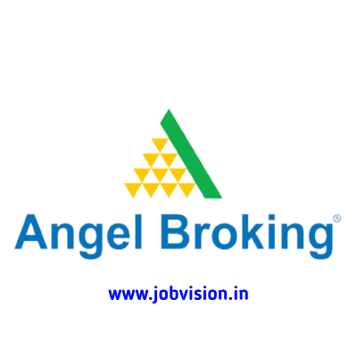 Angel Broking Off Campus Drive 2021