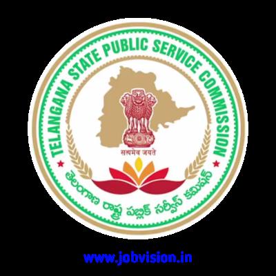 Telangana TSPSC Recruitment 2021