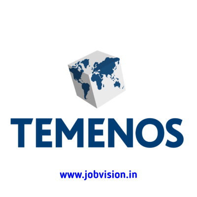 Temenos AG Off Campus Drive 2021