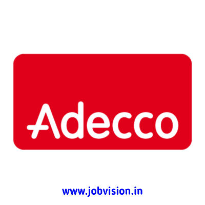 Adecco Off Campus Drive 2021