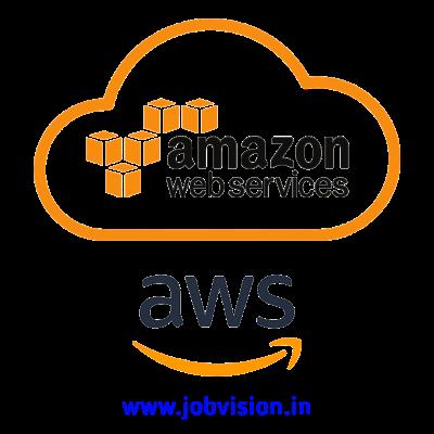 Amazon Campus Drive 2021