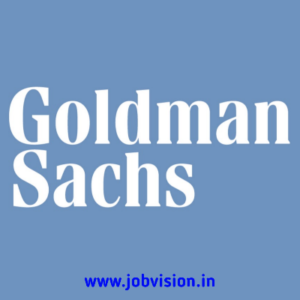 Goldman Sachs Off Campus Drive