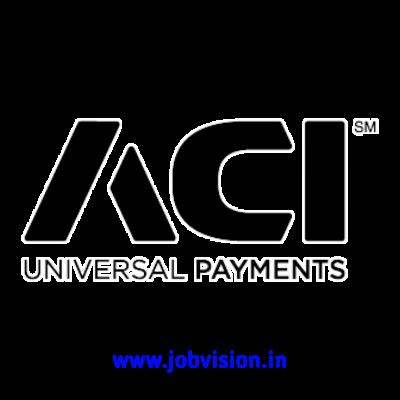 ACI Worldwide Recruitment 2021
