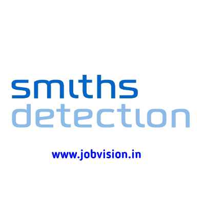 Smiths Detection Off Campus Drive 2021