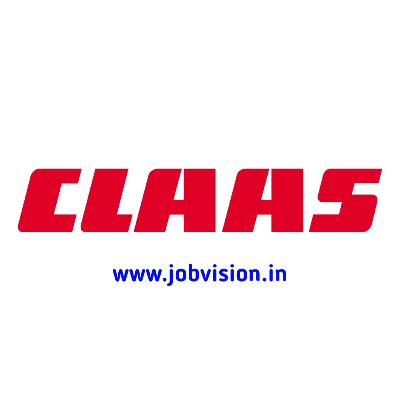 Claas India Off Campus Drive 2021