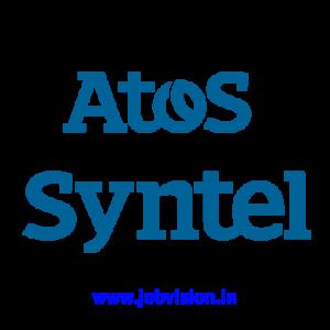 Atos Syntel Recruitment