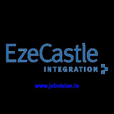 Eze Castle Integration Off Campus Drive 2021