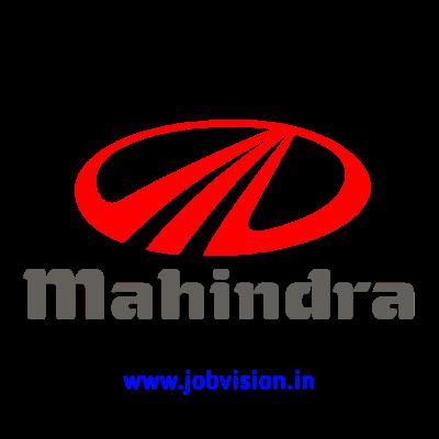 Mahindra Off Campus Drive 2021