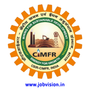 Central Institute of Mining and Fuel Research - CIMFR