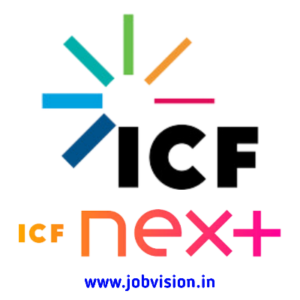 ICF Next Off Campus Drive